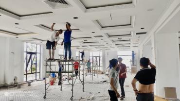 Tư vấn thiết kế, thi công sửa chữa nhà , căn hộ trọn gói giá rẻ
