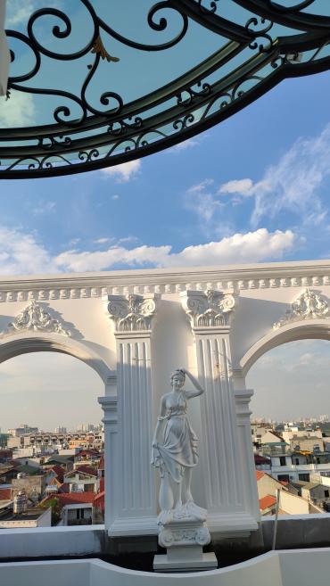 Công trình Lâm Du-Long Biên