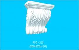 CON SƠN TRANG TRÍ PUD - 225