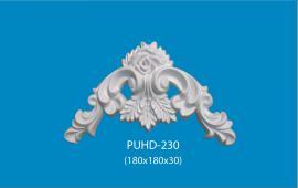 Hoa văn phù điêu PU - PUHD-230