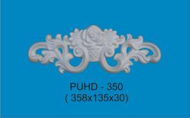 Hoa văn phù điêu Pu - PUHD-350