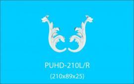 HOA VĂN TRANG TRÍ PUHD - 210L/R