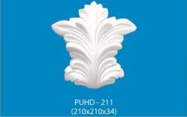 HOA VĂN TRANG TRÍ PUHD - 211