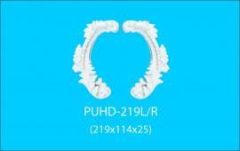 HOA VĂN TRANG TRÍ PUHD - 219L/R