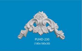 HOA VĂN TRANG TRÍ PUHD - 230