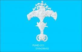 HOA VĂN TRANG TRÍ - HOA DÀI PUHD - 311