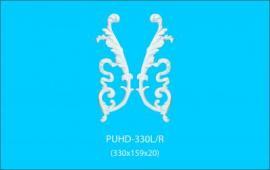 HOA VĂN TRANG TRÍ - HOA DÀI PUHD - 330/R
