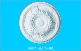 MÂM TRẦN PUMT - 490