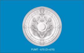 MÂM TRÒN PUMT - 670