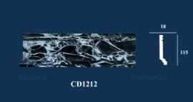 CHÂN TƯỜNG VÂN ĐÁ 12 CĐ1212