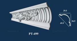 PHÀO TRẦN PU HOA VĂN PUPT - 499