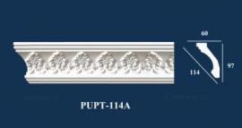 PHÀO CỔ TRẦN PU CAO CẤP PUPT-114A