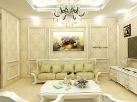 Mẫu phòng khách đẹp hot nhất 2020