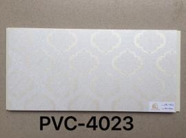 Tấm ốp giả gỗ mã PVC4023