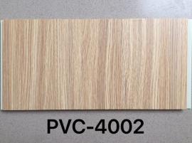 Tấm ốp giả gỗ mã PVC4002