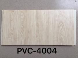 Tấm ốp giả gỗ mã PVC4004