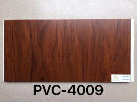 Tấm ốp giả gỗ mã PVC4009